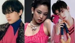 10 bias của các nhóm nhạc Kpop quốc dân: EXO và NCT sao lại gây tranh cãi thế này?