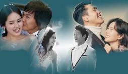 11 cặp 'phim giả tình thật' trứ danh của Kbiz khiến netizen nguyện ăn 'cẩu lương' cả đời