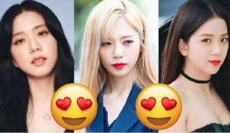 IU, Tzuyu (TWICE) lọt top 25 mỹ nhân có gương mặt đẹp nhất Kpop nhưng vẫn chưa đỉnh bằng BLACKPINK