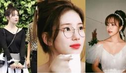 8 mỹ nhân Kbiz búi tóc cao: Irene (Red Velvet) đẹp lạ, Jennie (BLACKPINK) hack tuổi thần sầu