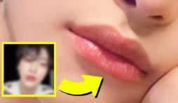 Vượt mặt loạt mỹ nhân, thành viên ATEEZ trở thành idol có đôi môi đẹp nhất Kpop