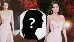 Lộ diện sao nữ làm cao trên thảm đỏ Vogue khiến Dương Mịch chịu thiệt