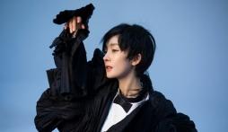 Dương Mịch hóa 'yang hồ' lại khiến fangirl muốn 'bẻ cong giới tính'