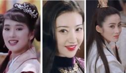 12 mỹ nhân Cbiz ngoái đầu mỉm cười: Cảnh Điềm kinh tài tuyệt diễm, Dương Mịch ngốc nghếch đáng yêu