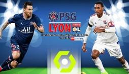 Nhận định PSG vs Lyon (1h45, 20/09) vòng 6 Ligue 1: Bài toán khó Messi