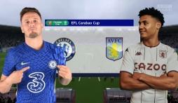 Nhận định Chelsea vs Aston Villa (01h45, 23/09), vòng 3 Cúp Liên đoàn Anh: Phô trương lực lượng
