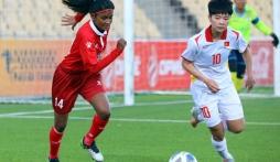 Trực tiếp bóng đá nữ Việt Nam vs Tajikistan (20h00, 29/9): Vé Asian Cup trong tầm tay