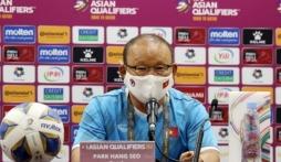 HLV Park nhận hết trách nhiệm về mình, Tiến Linh nói về sự nghiệt ngã của bóng đá