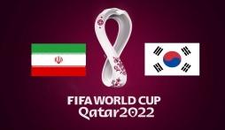 Link xem trực tiếp bóng đá Iran vs Hàn Quốc (20h30, 12/10) vòng loại World Cup 2022