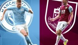 Nhận định Man City vs Burnley (21h00, 16/10) vòng 8 Premier League: Mồi ngon khó cưỡng