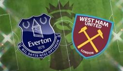 Nhận định Everton vs West Ham (20h00, 17/10) vòng 8 Premier League: Chủ nhà gặp 'bão'