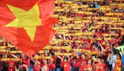 Điều kiện để CĐV Việt Nam vào sân Mỹ Đình ở 2 trận đấu sắp