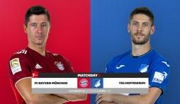 Nhận định Bayern Munich vs Hoffenheim (20h30, 23/10) vòng 9 Bundesliga: Thời cơ tăng tốc