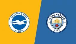 Nhận định Brighton vs Man City (23h30, 23/10) vòng 9 Premier League: Giải mã hiện tượng