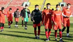 AFC làm khó U23 Việt Nam với quyết định bất thường
