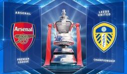 Nhận định Arsenal vs Leeds Utd (1h45, 27/10) Cúp Liên đoàn Anh: Chứng minh tham vọng