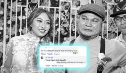 Bị khịa cố tỏ ra đáng thương hậu ly hôn Vinh Râu, Lương Minh Trang phản pháo 'cực gắt' khiến anti 'cứng họng'