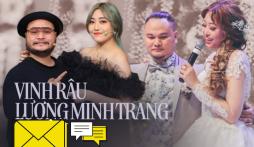 Lương Minh Trang khiến dân tình hoang mang khi tiết lộ tình trạng sức khỏe hậu ly hôn Vinh Râu