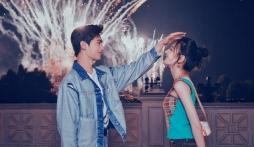 Dương Dương - Nhiệt Ba công khai hẹn hò dịp Thất tịch, cử chỉ 'tình bể bình' khiến netizen khóc thét?