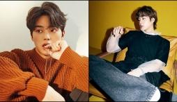 Song Kang 'xỉu ngang xỉu dọc' khi lần đầu gặp Jin: Anh cả BTS đích thị là chiếc chồng quốc dân