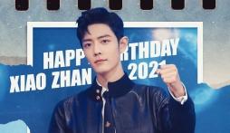 Fan Tiêu Chiến nhận 'mưa lời khen' khi gây quỹ hỗ trợ công tác phòng dịch Covid-19 mừng sinh nhật idol