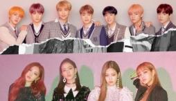 BTS - BLACKPINK và loạt sao Kbiz bị netizen 'ném đá' vì 'quên gốc gác'