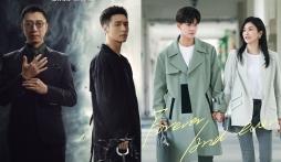 Top 10 phim Hoa ngữ HOT nhất tháng 9: 'Bom xịt' Lộ Tư góp mặt, Gia Luân - Nghệ Hưng 'ăn đậm'