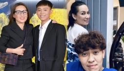 Quản lý Phi Nhung viết tiếp hành trình dang dở của cố ca sĩ