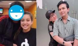 Người đàn ông nghi là chồng cũ Phi Nhung có hành động bất ngờ liên quan đến Mạnh Quỳnh