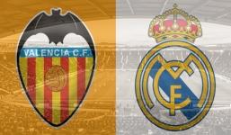 Nhận định Valencia vs Real Madrid (02h00, 20/09) vòng 5 La Liga: 'Hang dơi' đi dễ khó về