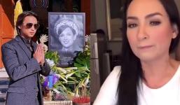 Clip Phi Nhung nói về cái chết của mình hot trở lại