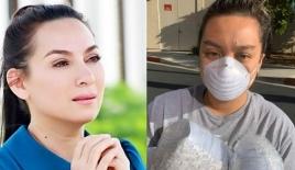 Phi Nhung qua đời, con gái ruột nói câu khiến nhiều người rơi nước mắt