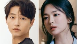 Song Hye Kyo có động thái dằn mặt ngay khi chồng cũ Song Joong Ki dành lời đường mật cho 'người tình'