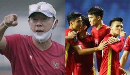 AFF Cup 2020: Chung bảng với ĐT Việt Nam, HLV Indonesia tuyên bố 'san bằng tất cả'