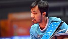 HLV futsal Việt Nam bất ngờ dương tính với Covid-19, tình hình sức khỏe hiện ra sao?