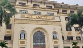 Điểm chuẩn Đại học Y Hà Nội năm 2021
