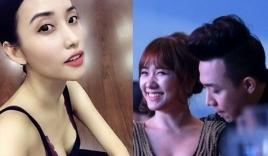 Tình cũ Trấn Thành ứng xử cao tay khi bị so sánh với Hari Won