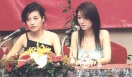 Khoảnh khắc Triệu Vy sánh đôi cùng Lâm Tâm Như tại Việt Nam gây xôn xao