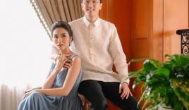Làm dâu chốn hào môn, Hà Tăng bỗng thừa nhận nỗi sợ lớn nhất liên quan đến Louis Nguyễn