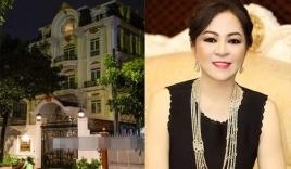 Lộ chi tiết lạ bên trong biệt thự triệu đô của bà Phương Hằng khiến cư dân mạng đồng loạt phản ứng