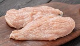 Phần thịt rẻ tiền nhưng lại bổ dưỡng nhất của con gà