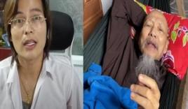 Sư thầy Tịnh thất Bồng Lai tiết lộ quan hệ thật với người đang giúp bà Phương Hằng