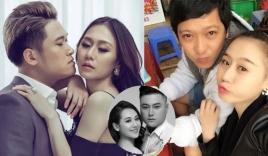 Vũ Duy Khánh tiết lộ con người thật của bạn gái mới kém 10 tuổi sau khi ly hôn DJ Tiên Moon