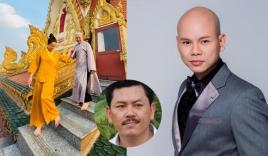 Sau Nhật Kim Anh, Phan Đình Tùng bị khui lại clip từng đến ông Võ Hoàng Yên chữa bệnh