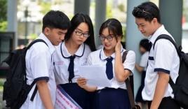 Đáp án chính thức môn Toán tốt nghiệp THPT Quốc gia năm 2021 tất các mã đề