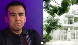 'MC giàu nhất Việt Nam' tiết lộ chuyện bị trộm đột nhập, lấy hết tài sản có giá trị