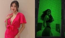 Văn Mai Hương gây toát mồ hôi với clip nóng bỏng trong phòng ngủ: Thân hình nuột nà, quyến rũ