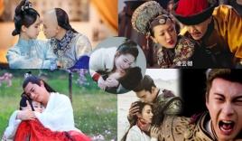 5 cặp đôi Cbiz trên phim ngược tâm tơi tả: Triệu Lệ Dĩnh, Dương Tử đau đớn nhưng Lý Thấm mới gây 'ám ảnh'