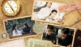 Tencent ra tay 'diệt gọn' thể loại phim đam mỹ chuyển thể: La Vân Hi, Vương Nhất Bác gặp hạn, Tiêu Chiến liệu có thoát?