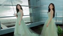 Cảnh Điềm hóa tiểu thư quý tộc sang chảnh: Nhan sắc 'Đệ nhất mỹ nữ Bắc Kinh' không đùa được đâu!